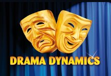 Drama dynamicsEvelyn O'sullivan'sschool of speech & drama